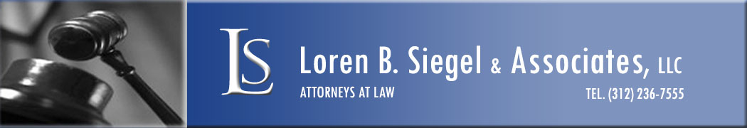 Chicago Accident Lawyers